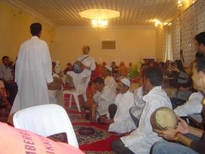 Foto's van projecten in Taroudant ( Zuiden van Marokko).