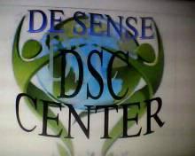 De sense center