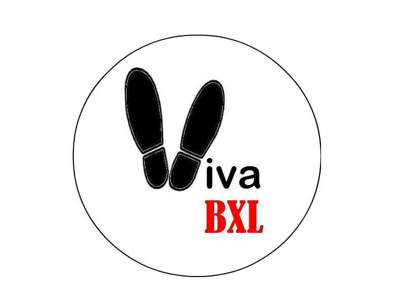 Nieuw logo Viva Brussels