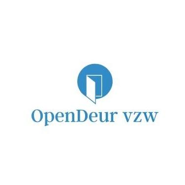 logo OpenDeur