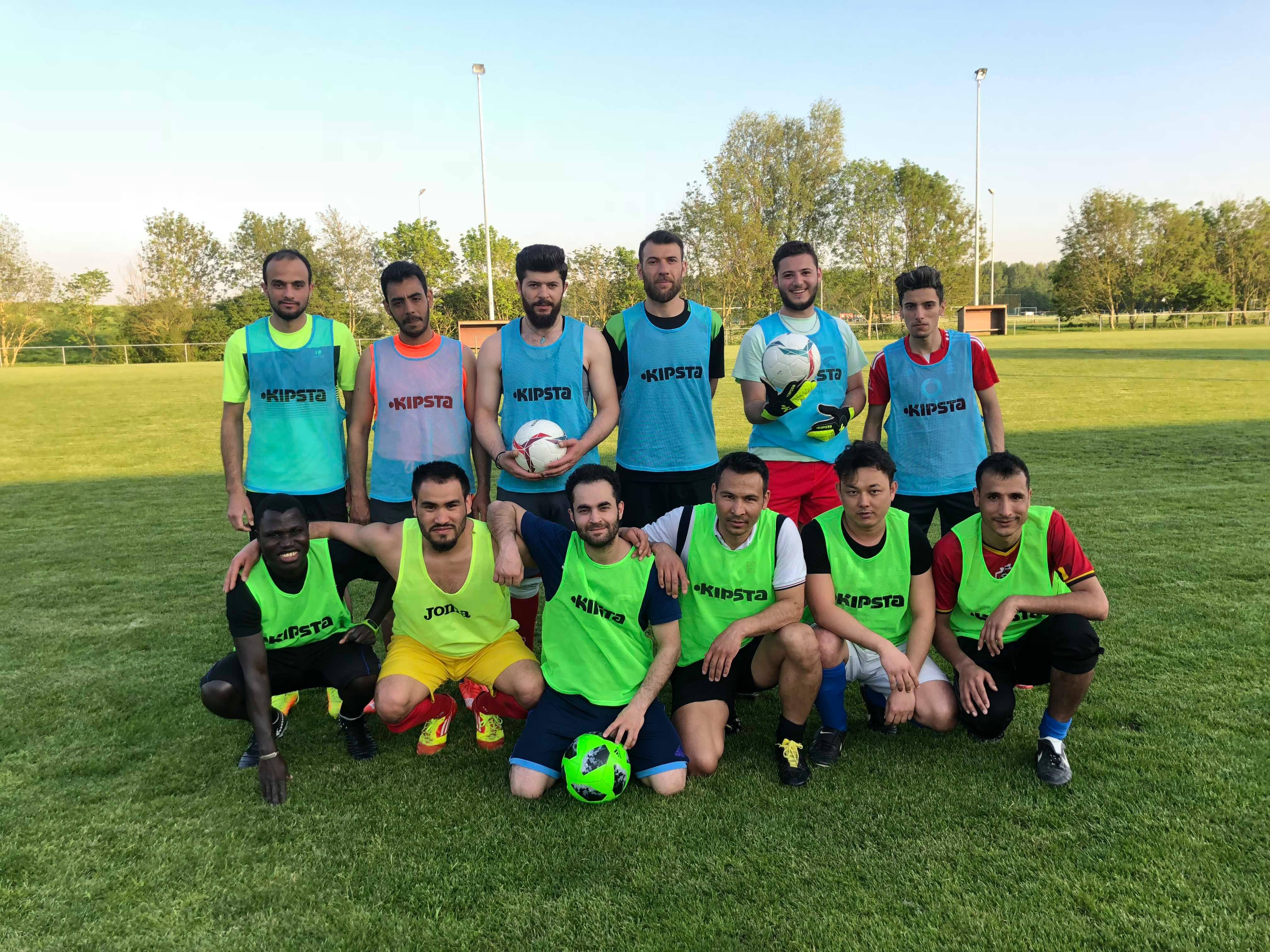 FC Compagnons
