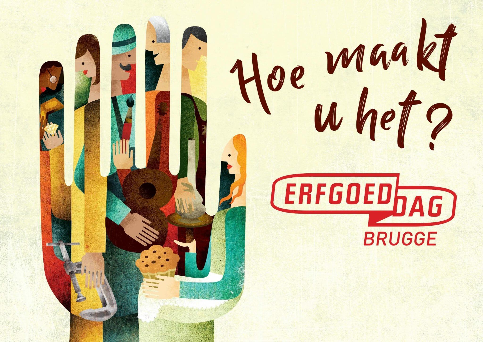 Erfgoeddag Brugge