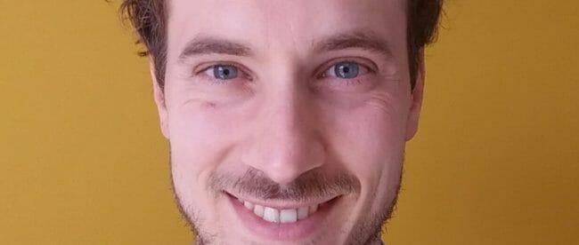 Florian D'Hoore