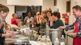 Samen koken, samen leven - OSBU